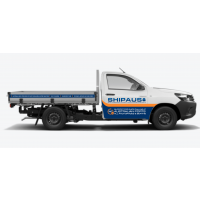 Courier-vehicle-side
